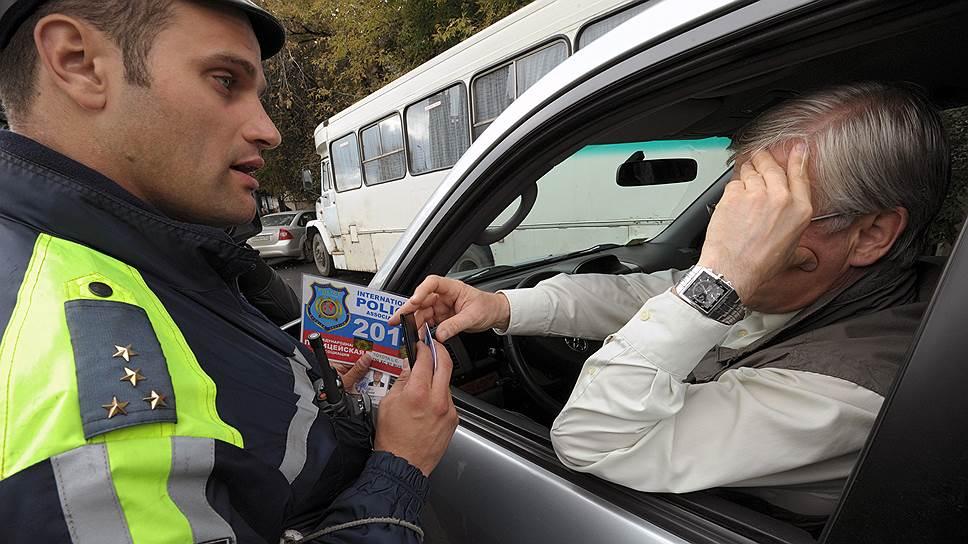 Почему ГИБДД не довольна уровнем подготовки водителей-иностранцев