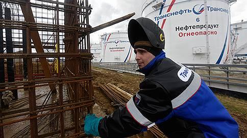 Государству предлагают поделиться «Транснефтью» // РФПИ выступает за конвертацию «префов» в обыкновенные акции