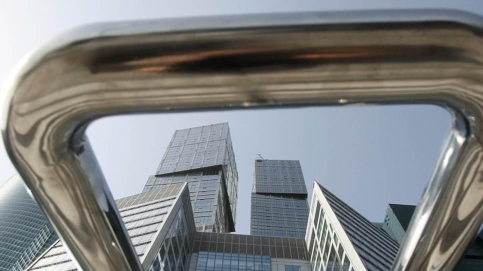 Почему в Москве вырос спрос на дорогие квартиры