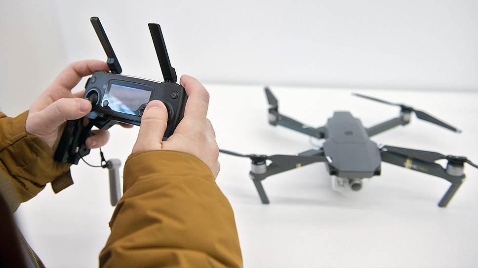 Насколько раздражает жужжание дронов