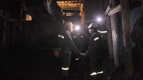 «Северсталь» углубляется в руду // Компания выкупит Яковлевский рудник за долги Виталия Черномырдина и Андрея Клямко