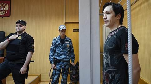 Сапера осудили за умысел // Третий фигурант дела 26 марта Станислав Зимовец получил два с половиной года колонии