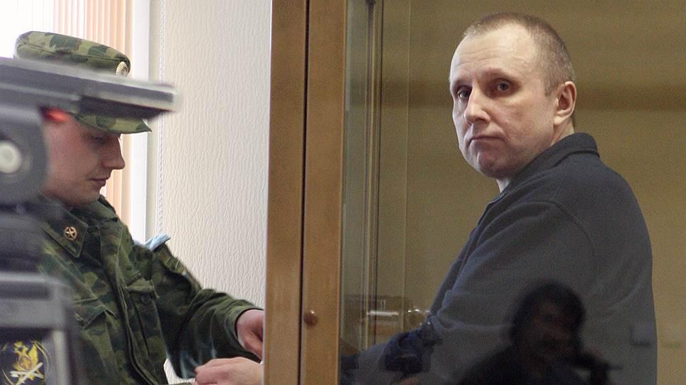 Алексею Пичугину не рекомендовали помилование