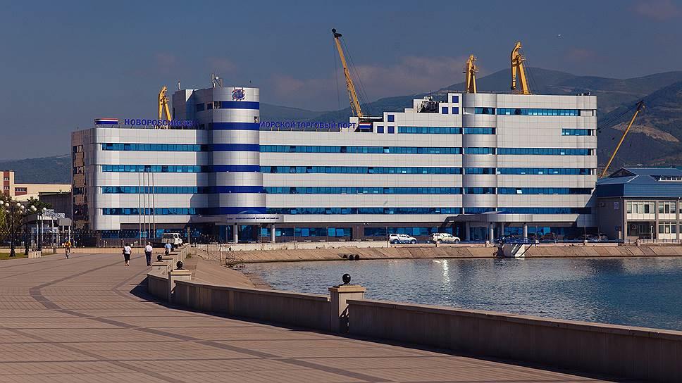 Почему ФАС проигрывает в судах владельцам портов