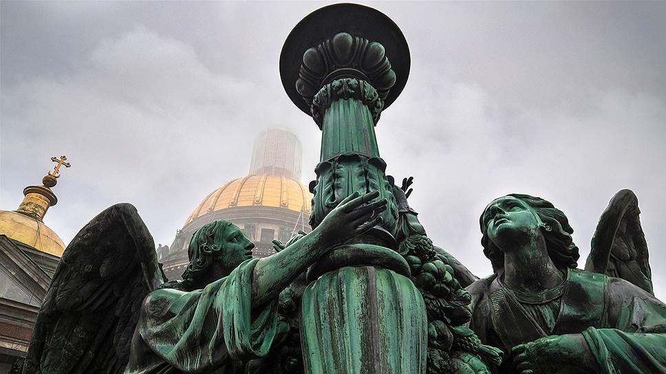 Какое решение вынес Конституционный суд по жалобе противников передачи Исаакиевского собора