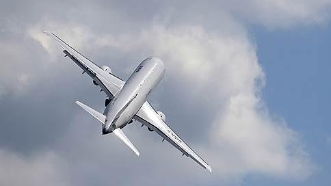 Ssj100 нашел место под африканским солнцем // ОАК поставит пять самолетов в Замбию