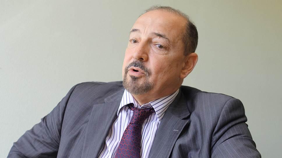Предприниматель Артем Тарасов