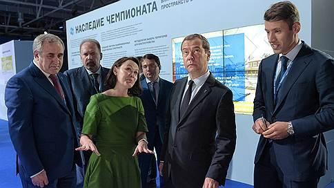 Дмитрий Медведев съездил с единороссами в Краснодар // На Кубани проходит непростая избирательная кампания