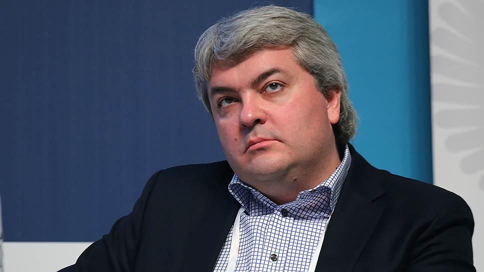Исполнительный директор по медиа Rambler & Cо Алексей Гореславский
