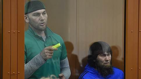 Братьям Губашевым не досталось от России // Соучастники убийства Бориса Немцова не получат компенсацию