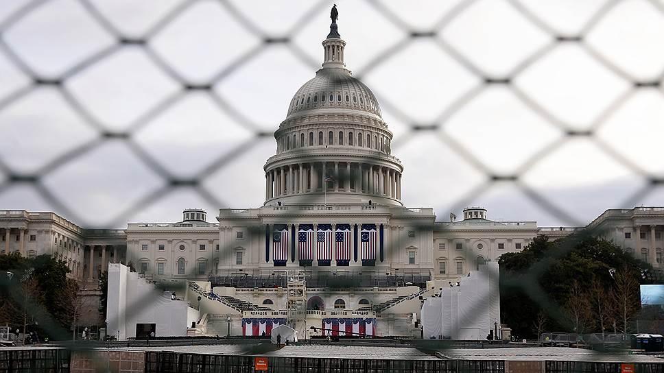 Эксперты о возможном ответе России на новые американские санкции