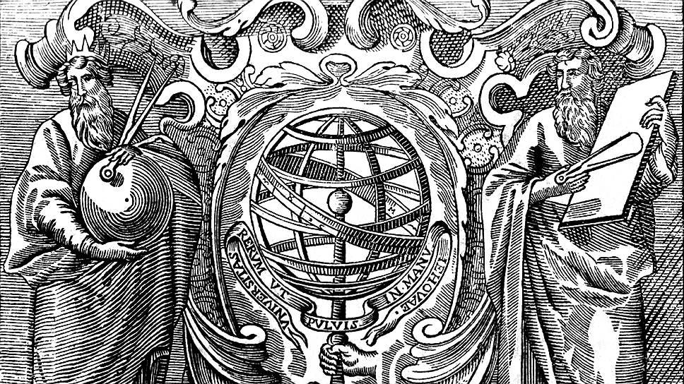 Древнегреческие ученые Птолемей и Эвклид прославились потому, что жили в Египте и отразили в своих работах особенности древнеегипетских налоговых расчетов