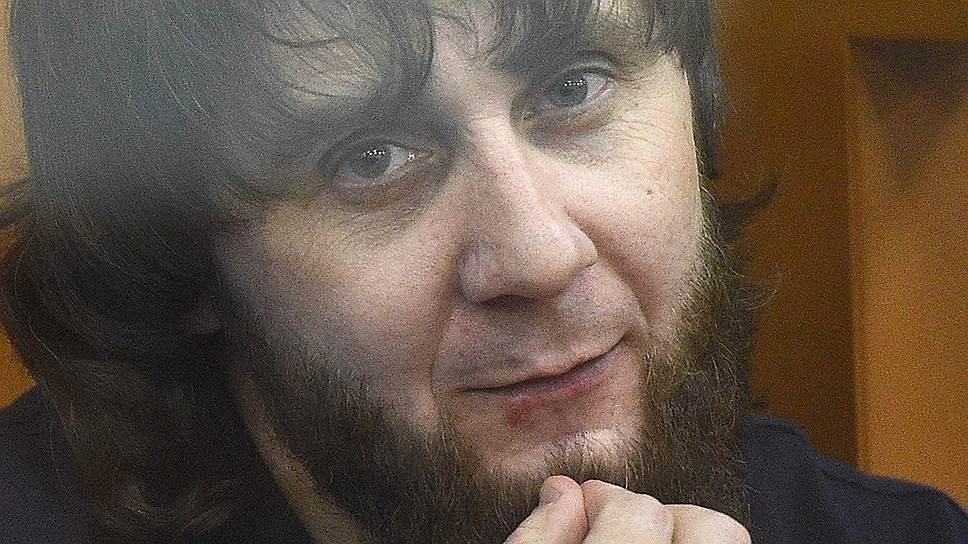 Почему россияне не уверены в виновности Заура Дадаева