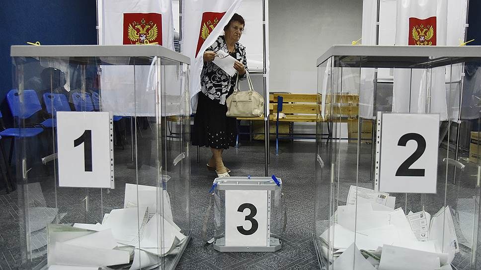 Как в Общественной палате объяснили трудности с регистрацией кандидатов