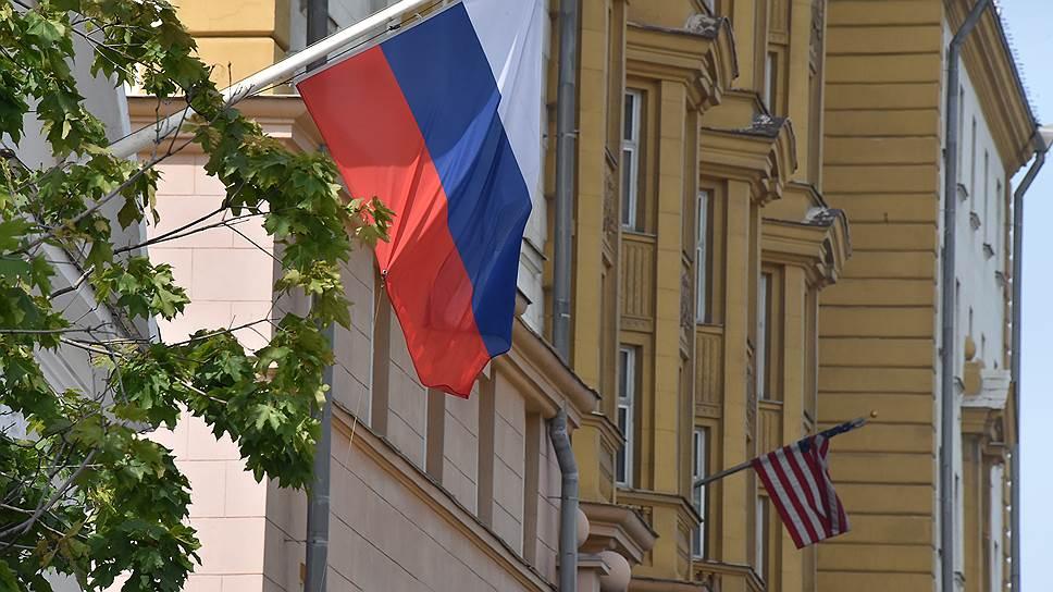 Почему в США сочли неоправданной реакцию Москвы на расширение американских санкций