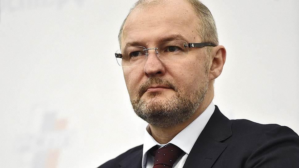 Как Роман Троценко стал единственным владельцем «СДС Азота»