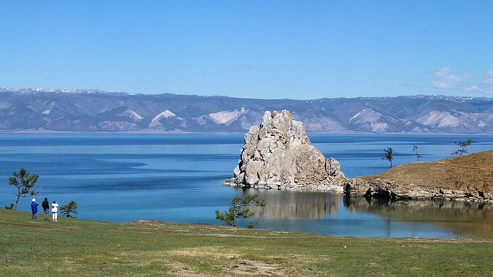 Водоохранную зону Байкала скорректируют