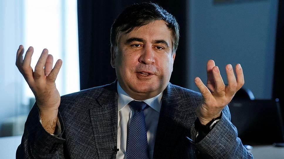Почему Михаил Саакашвили может поссорить Украину с Польшей