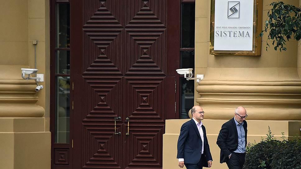 Почему суд не снял обеспечительный арест акций по иску «Роснефти»