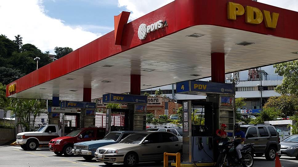 Почему «Роснефть» повременит с предоплатой  венесуэльской PDVSA