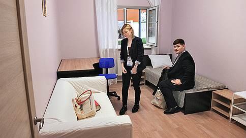 Домам для переселенцев назвали цену ремонта // «Комфорт-класс» от мэрии по программе реновации обойдется в 11тыс. рублей за метр