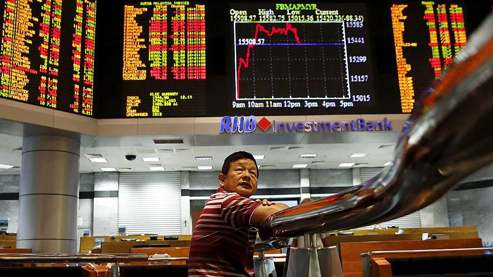 Как Дональд Трамп и Ким Чен Ын обрушили азиатские рынки