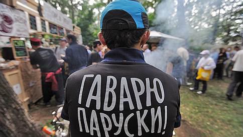 Мигрант с натуры  / Кто теперь едет работать в Россию