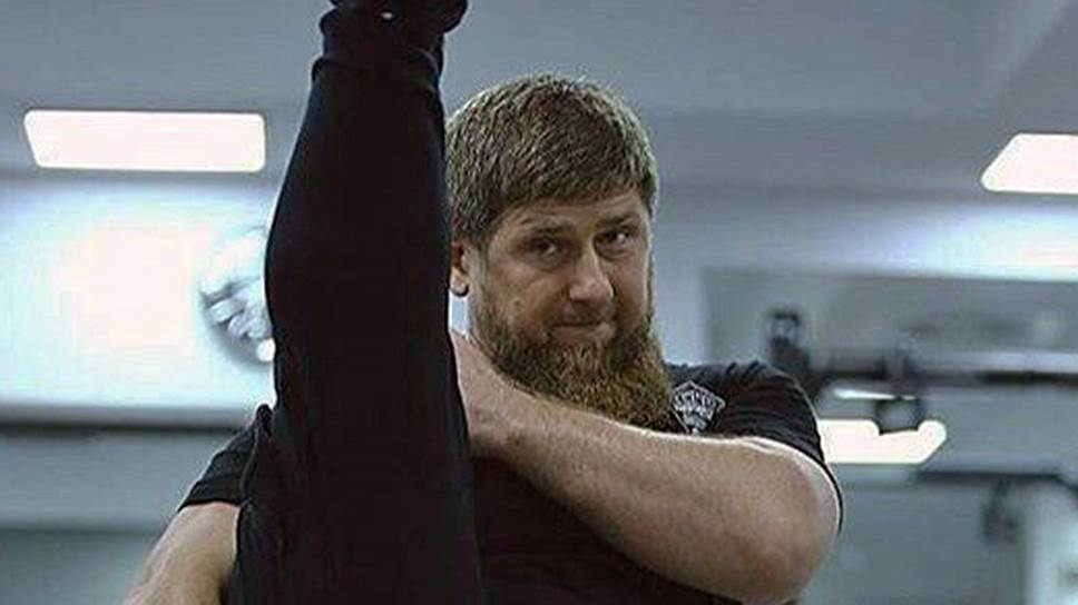 """О том, какие виды спорта предпочитают известные российские политики и бизнесмены,— """"Ъ"""""""