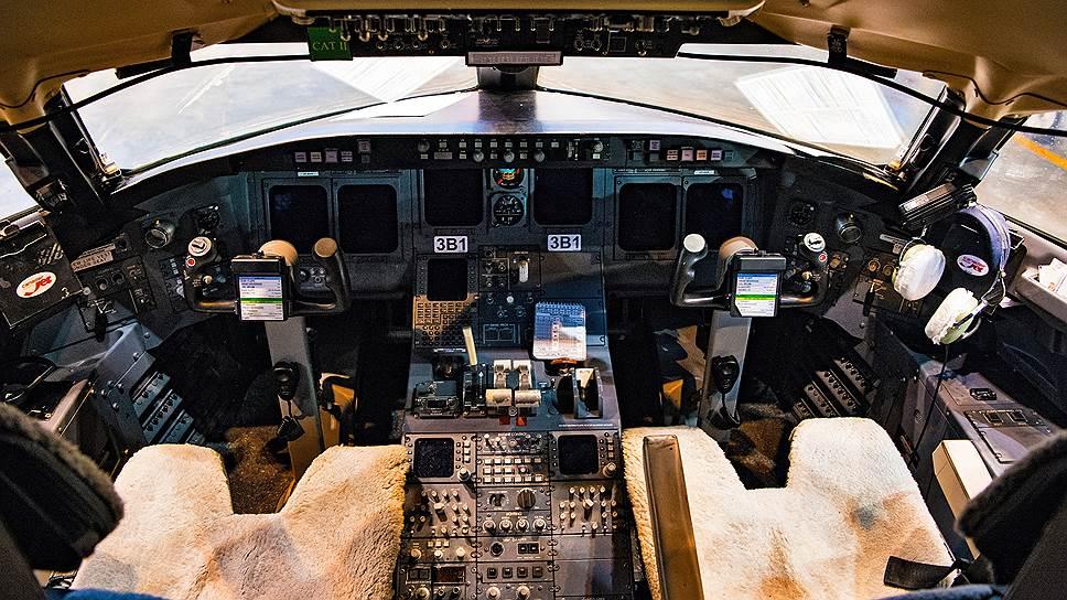 Что мешает развитию беспилотных авиаперевозок