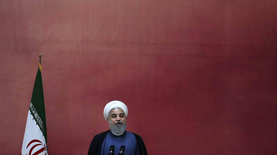 Почему Иран заявил о возможности разрыва сделки с США