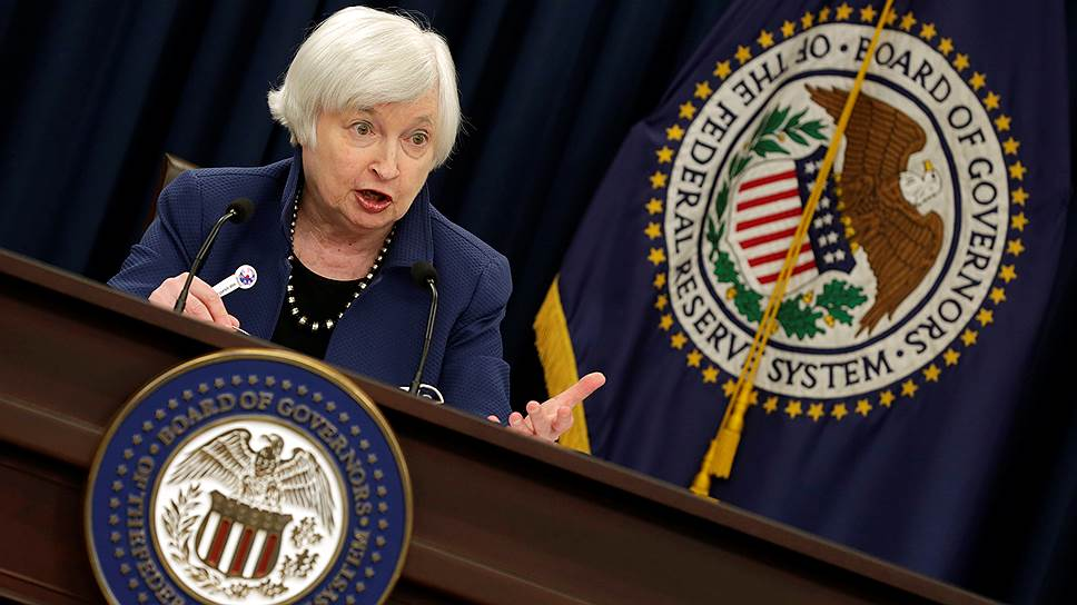 Кто станет главой ФРС