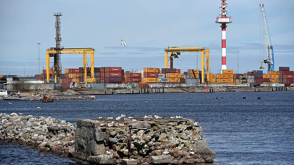 Зачем «Трансконтейнер» решил купить сухой порт