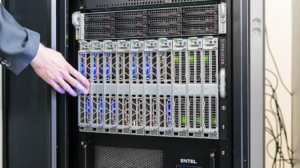 Как ФАС выявила картель при поставках суперкомпьютеров