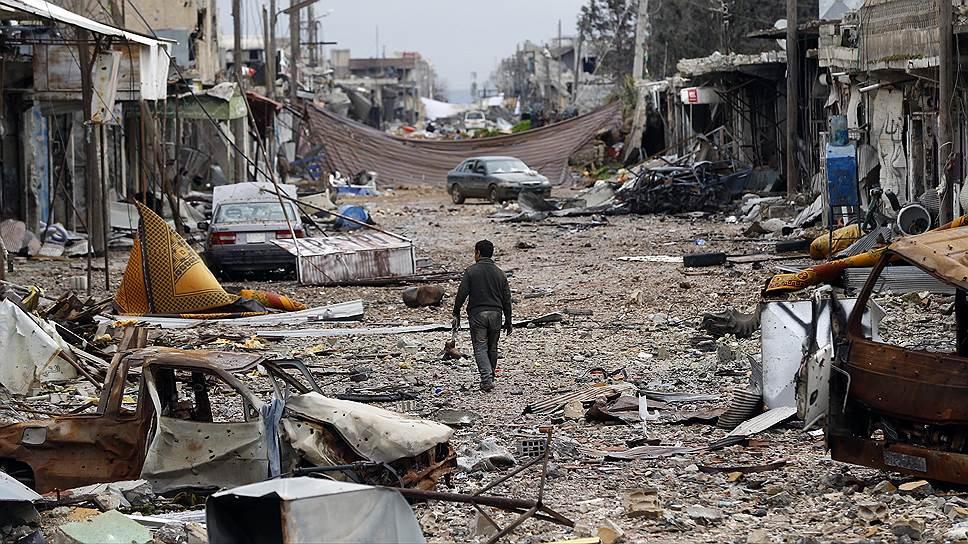 Как эксперты ООН обнаружили поставки оружия из КНДР в Сирию
