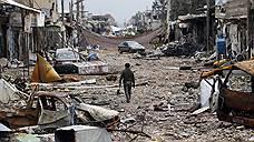 Эксперты ООН заявили о поставках оружия из КНДР в Сирию