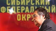 Аман Тулеев сравнил себя с Франклином Рузвельтом