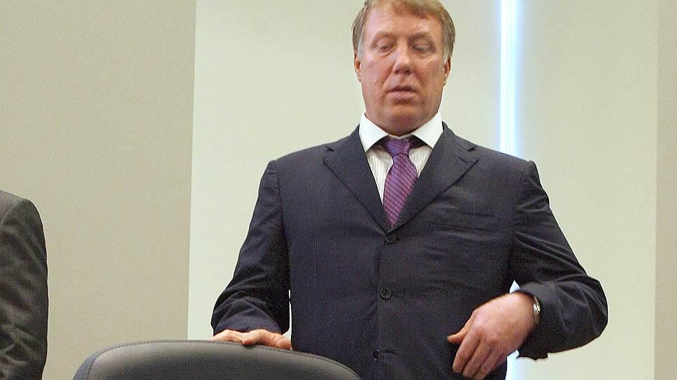В каких еще хищениях обвиняют бывших топ-менеджеров компании «Интарсия»
