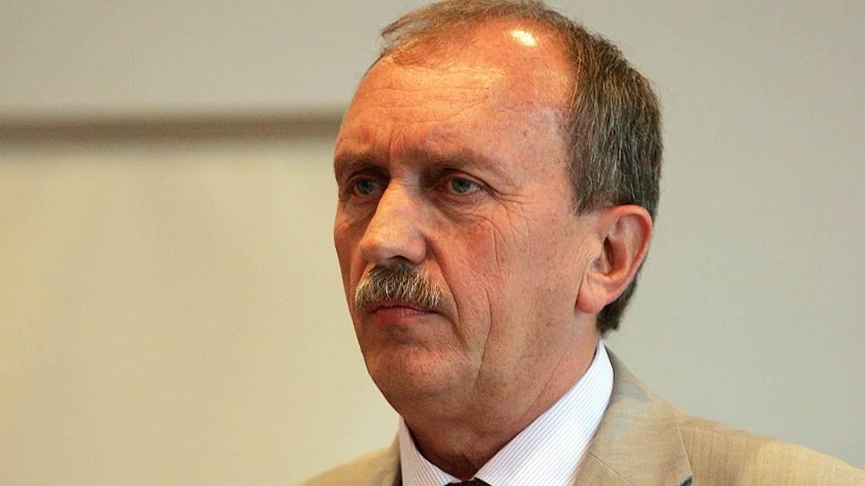 Какой приговор вынесли вице-губернатору Приморья