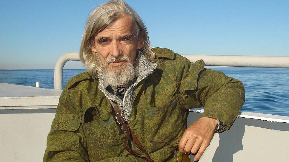 Какие показания в суде дал Юрий Дмитриев