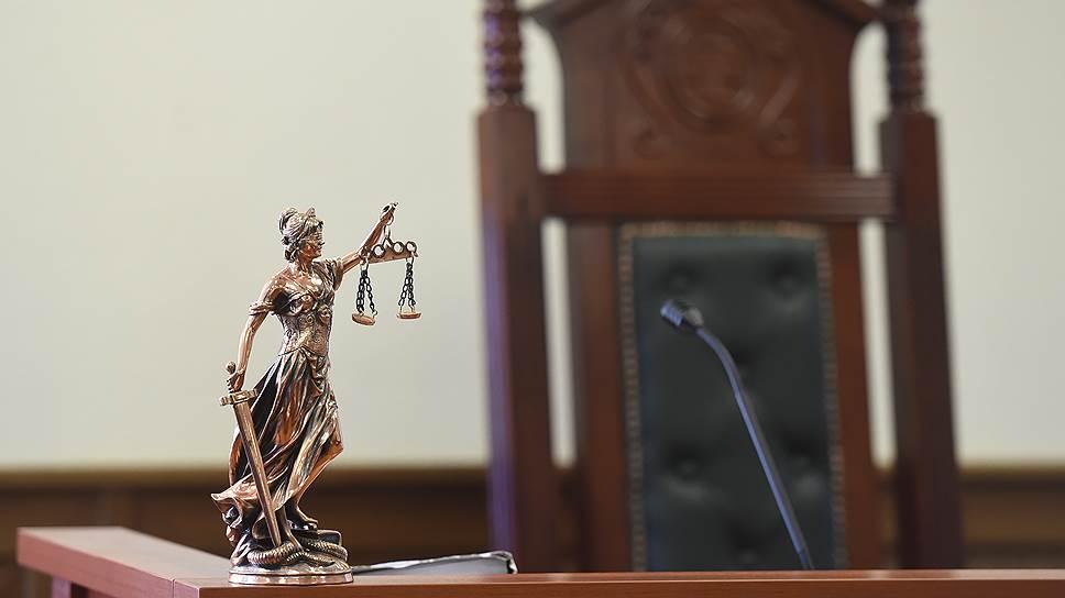 Что известно о деле бывшего судебного секретаря