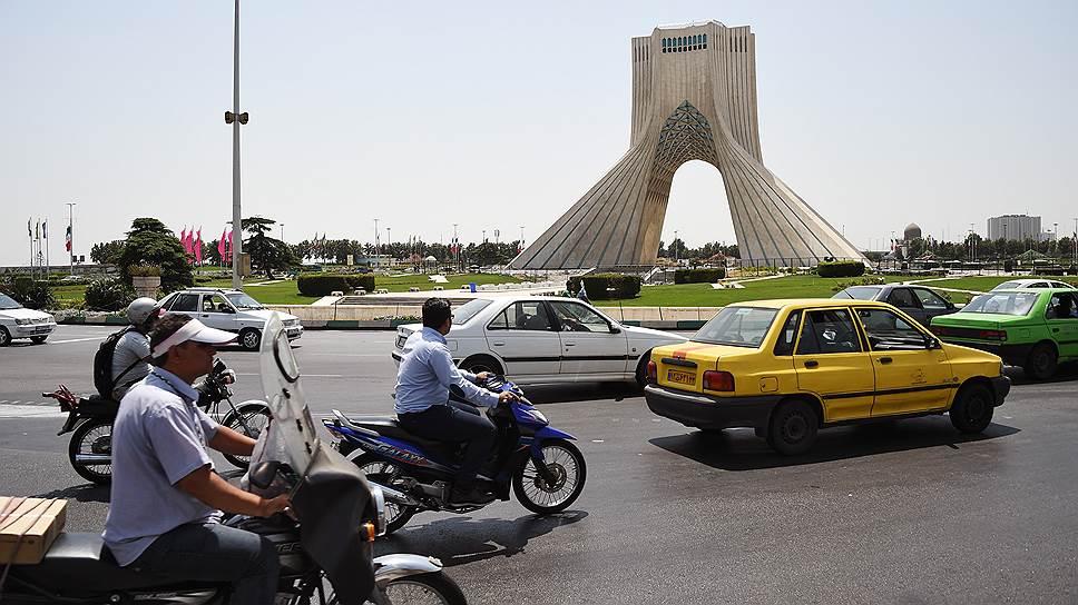 Как конфликт с арабскими странами поспособствовал примирению Катара и Ирана