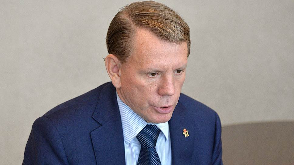 Почему Андрей Чепурной попал под суд по своему же делу
