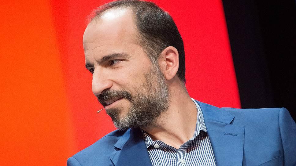 В каком состоянии достался Uber новому главе компании