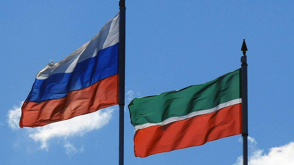 Как татарская общественность напомнила про договор