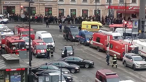 Суд продлил арест шести фигурантам дела о теракте в метро Санкт-Петербурга  / Обвиняемые настаивают на своей невиновности