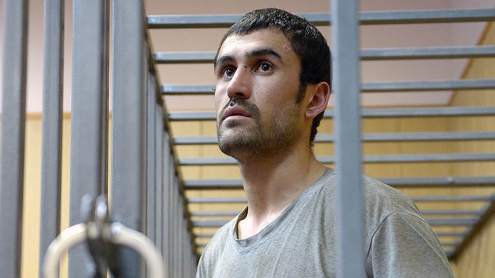 Почему Мещанский райсуд арестовал уроженца Узбекистана Муродбека Кодирова