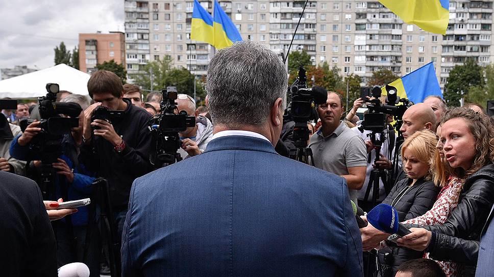 Как Украина ужесточила правила пересечения границы россиянами