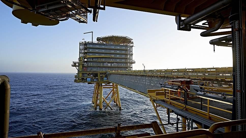Почему Дания отказывается от нефтегазовых активов