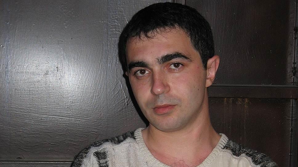 """Корреспондент """"Ъ"""" Заур Фарниев о том, почему в Беслане больше не хотят видеть федеральных чиновников"""