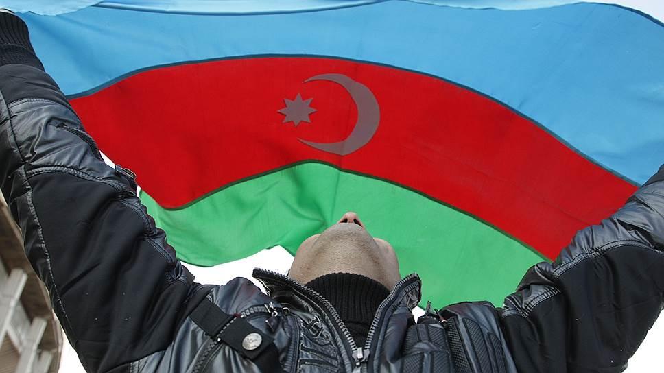 Как работает «азербайджанская прачечная»